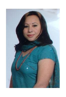 Sapana Shrestha