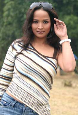 Saranga Shrestha
