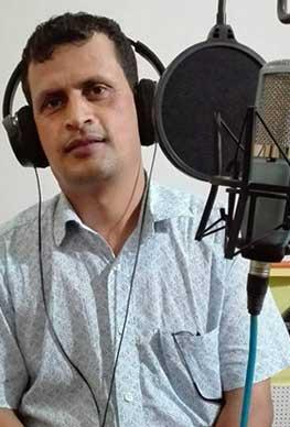 Saroj Pyakurel