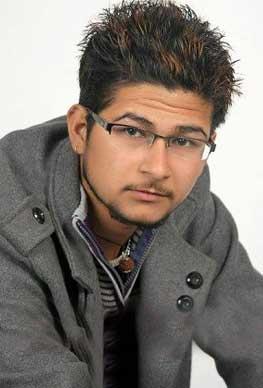 Satya Raj Chaulagain