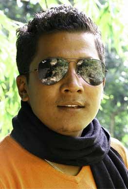 Saurav Lama