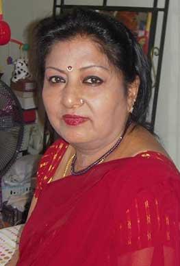 Shailaja Pandey