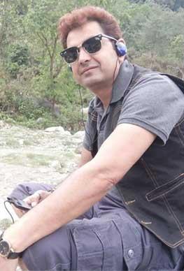 Shakti Baldab Ghorasaini