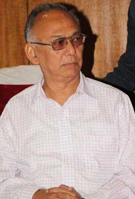 Shambhu Pradhan