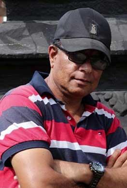 Shankar Adhikari (Ghayal)