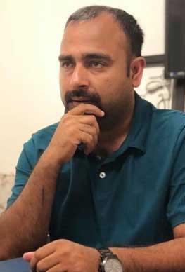 Shankar Ghimire