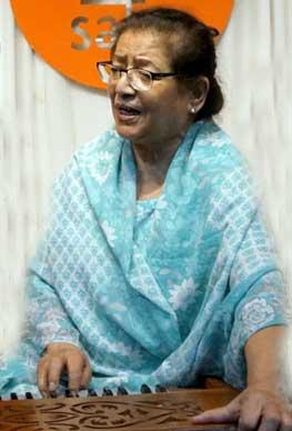 Shanti Thatal