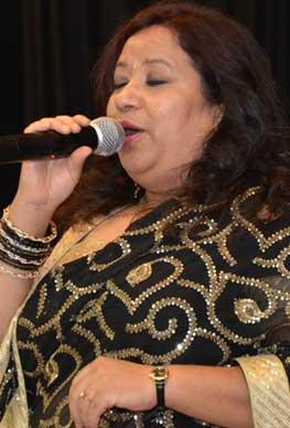 Sharmila Bardewa