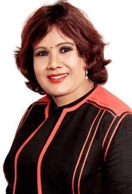 Sharmila Pandey