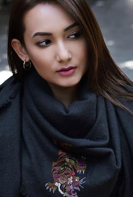 Shilpa Maskey
