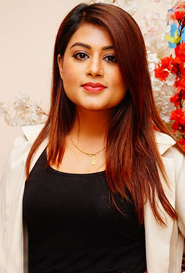 Shilpa Pokharel