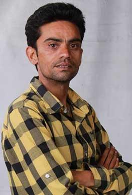 Shiva Ghimire