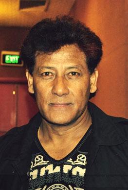 Shiva Shrestha