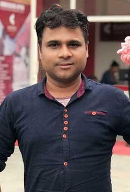 Shivam Adhikari