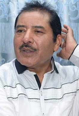 Shrawan Ghimire