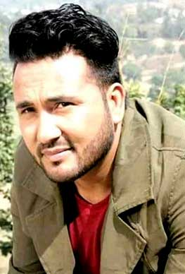 Shreedev Bhattarai