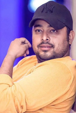Shreedhar Poudel