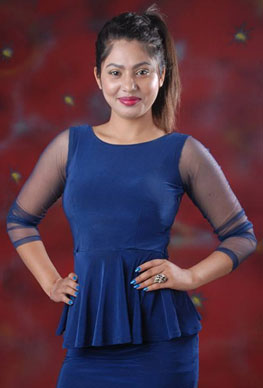Shreya Dulal