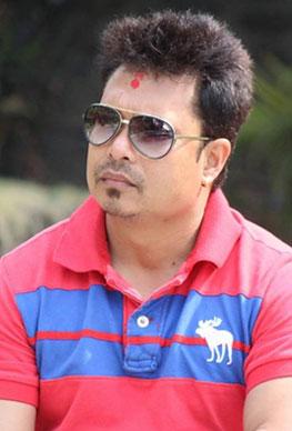 Shuvash Thapa