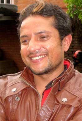 Shyam Bhattarai