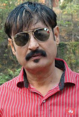 Sitaram Pokharel