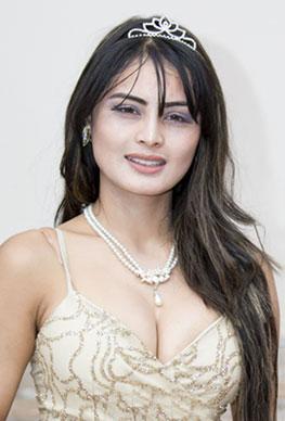 Siwani Giri