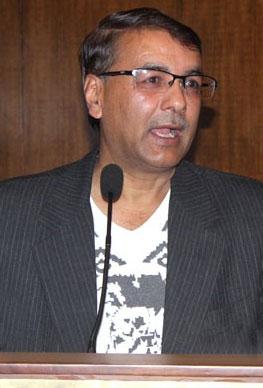 Subas Dhakal