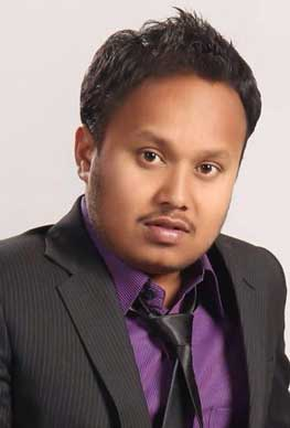 Subash Bhusal