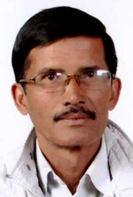 Subash Gajurel