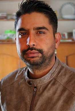 Subash Koirala