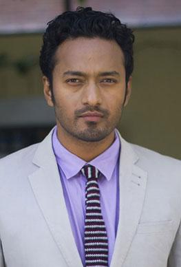 Subash Thapa