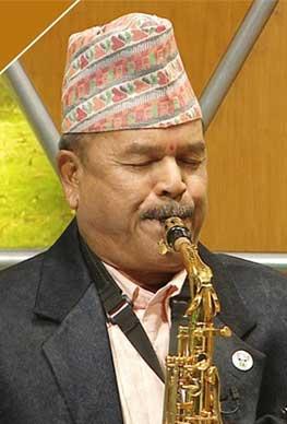 Shubha Bahadur Sunam