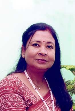Shubhadra Adhikari