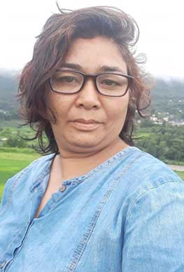 Suchitra Shrestha