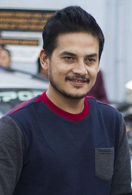 Sudarshan Thapa