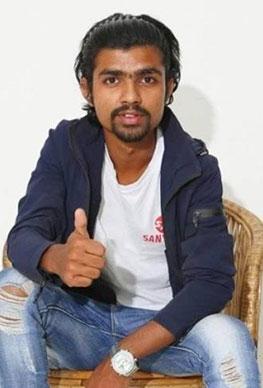 Sudip Dhakal