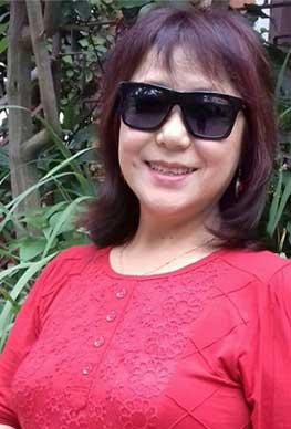 Sukmit Gurung