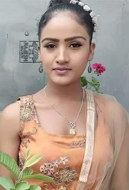 Suman Dhakal