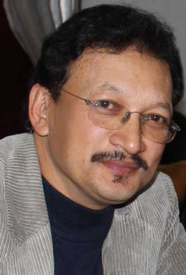 Sundar Shrestha