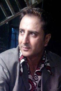 Sunil Dutta Pandey