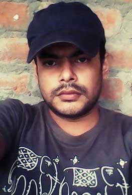 Sunil Jung Rayamajhi