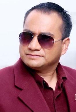 Sunil Katuwal