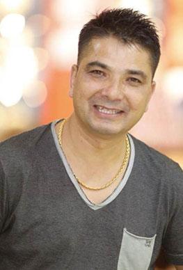 Sunil Kumar Thapa