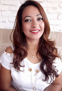 Sunita Shrestha