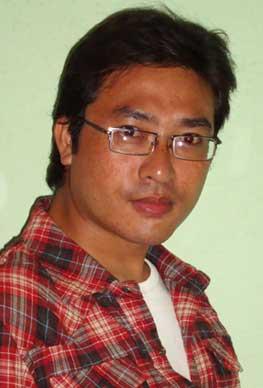 Suraj Chand Thakuri