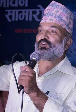 Surbir Pandit