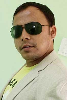 Surya G.C.