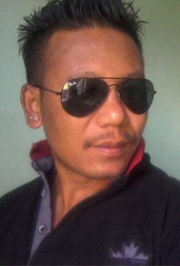 Surya Thokar