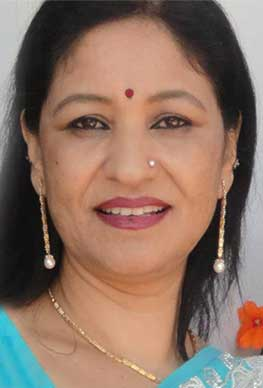 Suryamala Khanal