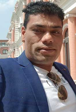Sushanta Shrestha